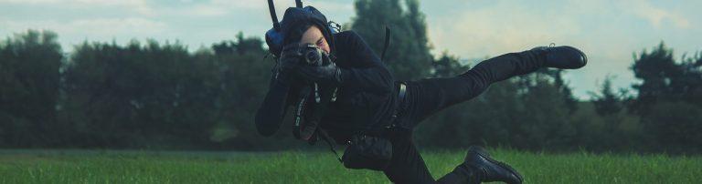 Differenze fra un fotografo amatore ed un professionista