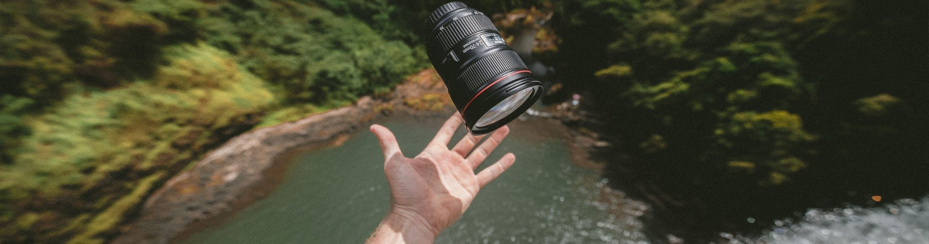 Nuovi modi per guadagnare con la fotografia