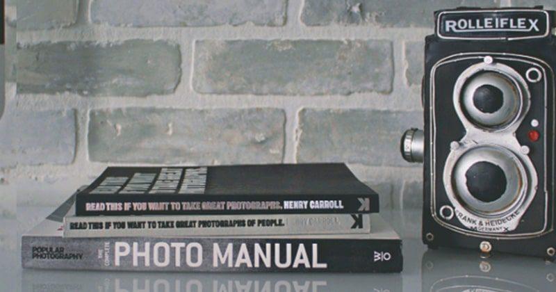 Formazione per fotografi: 3 errori da non fare