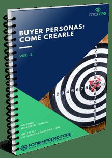 ebook Buyer Personas: come crearle