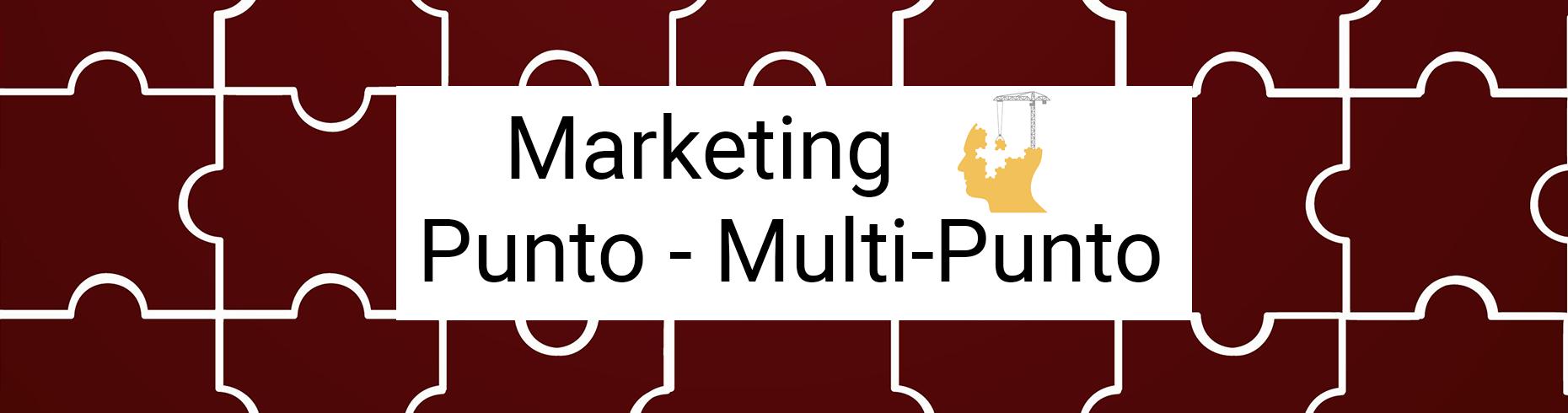 Marketing Punto - Multi-Punto