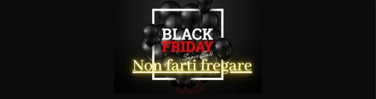 marketing e black friday
